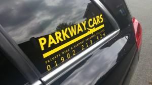 Parkway Cars Patshull Park